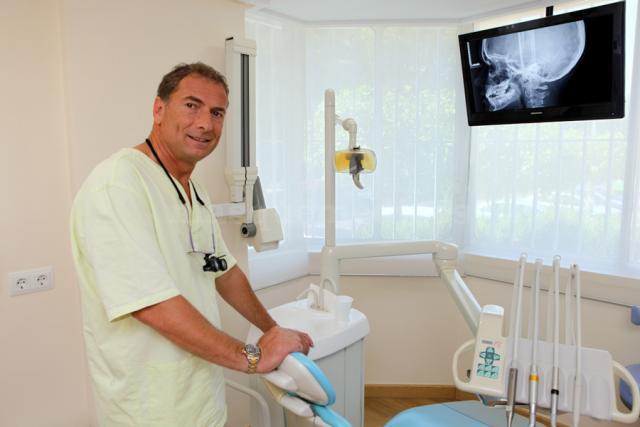 Dr. Carlos Canilla - Cannilla Clínica Dental