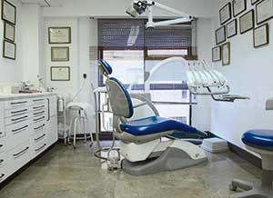 Consulta  - Centro Dental Romea