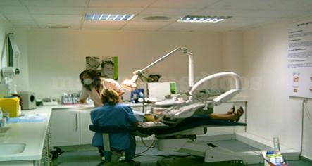 Consulta - Clínica Dental La Constitución