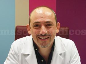 Dr. Eric Saucedo - Clínica Imar