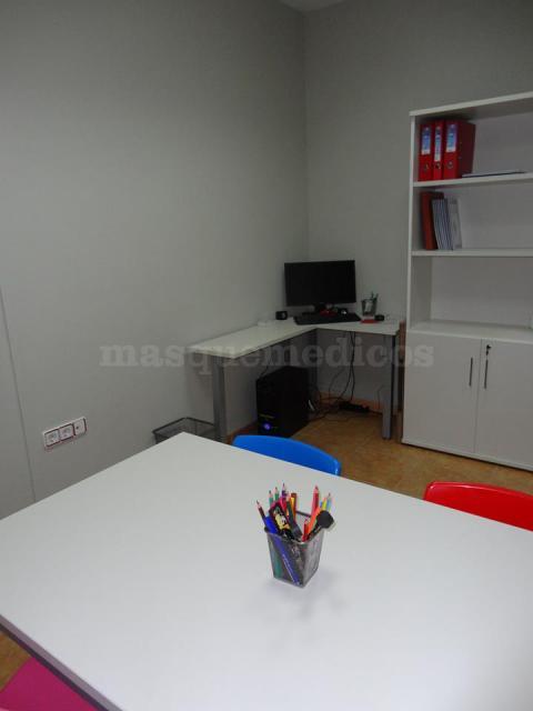 Aula - Murcia Terapia Psicología