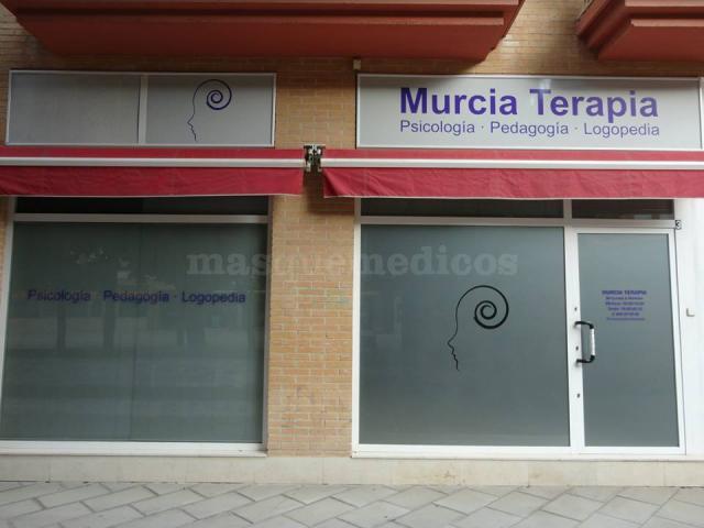 El centro - Murcia Terapia Psicología