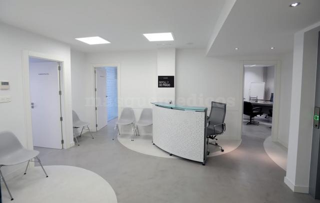 - Sport Clinics Ripoll y de Prado