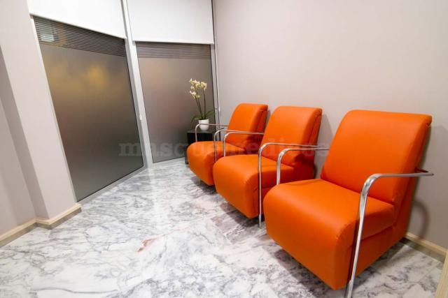 Sala de espera - César Díaz Fonseca
