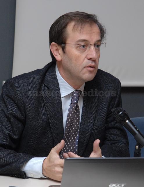 Dr. Valentín Mateos - Dr. Valentín Mateos