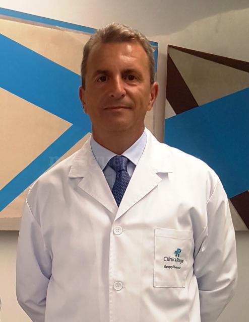 Dr. Rovira - Mariano Rovira de Alós