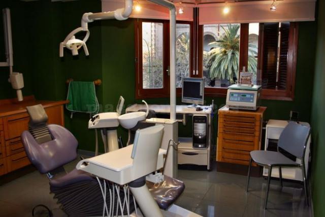 Gabinete - Clínica Dental Alba