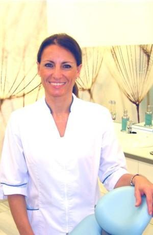 Dra. Andrea Domke - Dentálita