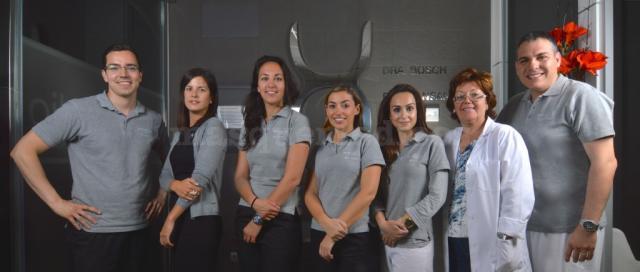 Equipo de trabajo - Excellence Dental