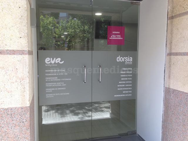 - Clínica Eva Palma Aragón