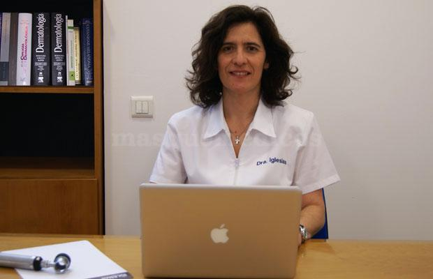 Dra. Mª Eugenia Iglesias - María Eugenia Iglesias Zamora