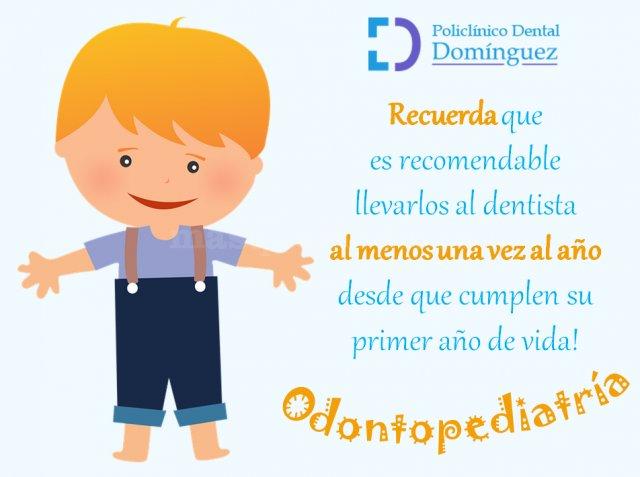 - Policlínico Dental Domínguez