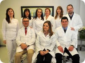 Equipo de trabajo - Clínica de Oftalmología Velázquez & Villoria