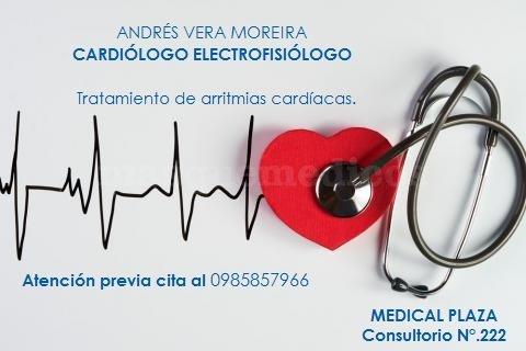 - Andrés Vera Moreira