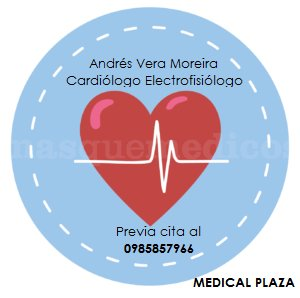 Dolor de pecho - Andrés Vera Moreira