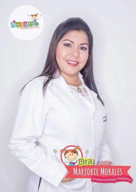 - Pediátrico Consultorios de Especialidades