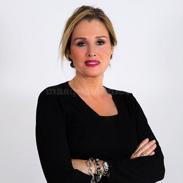Teresa del Río - Doctor Agustín Granado Tiagonce
