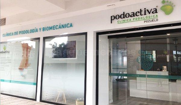 - Clínica Podoactiva Pozuelo