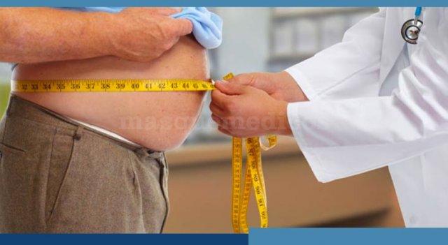 obesidad - Dr. William Acosta