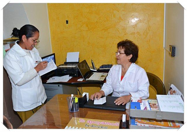 Consulta 2 - Gloria Margarita Soria Baca
