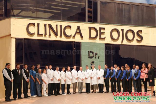 Personal de Clínica Sancho - Clínica Sancho
