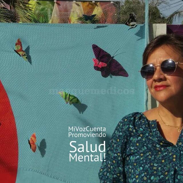 Veronica Espinosa Sanchez - Verónica Espinosa