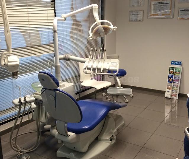 Gabinete - Clínica Dental Gómez-Lazarte