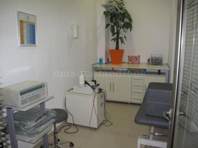 Instalaciones - Recupera´t - Centre de Fisioteràpia a Reus