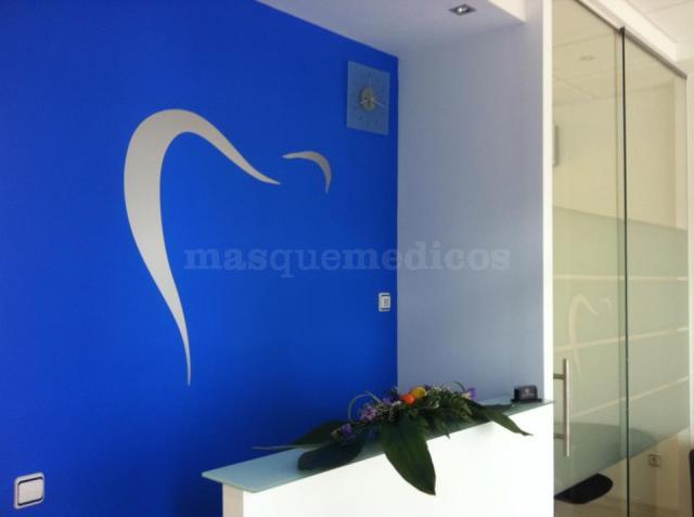 Recepción - Centro Especialidades Odontológicas