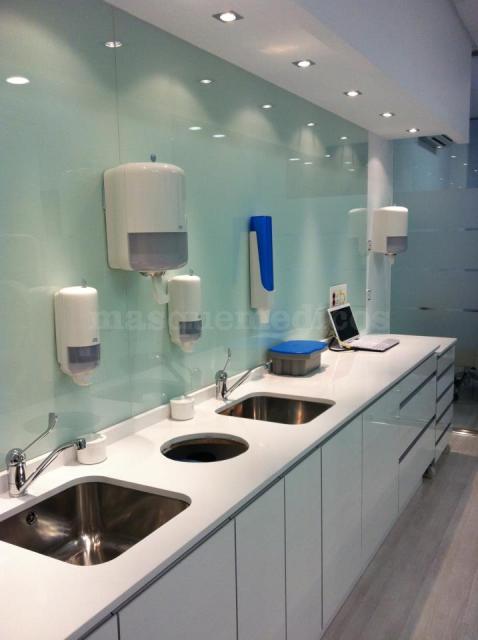 Instalaciones - Centro Especialidades Odontológicas