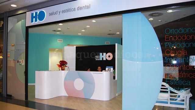 - Salud y Estética Dental H20