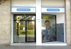 - Clínica Adeslas Dental Sabadell