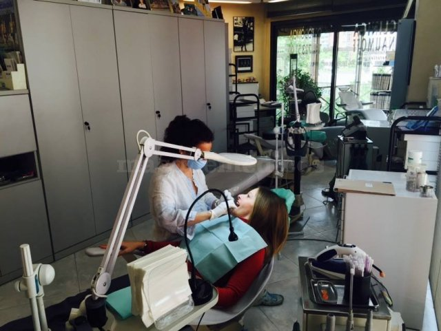 DentAesthetic Corporation 2 - Dentaesthetic Corporation