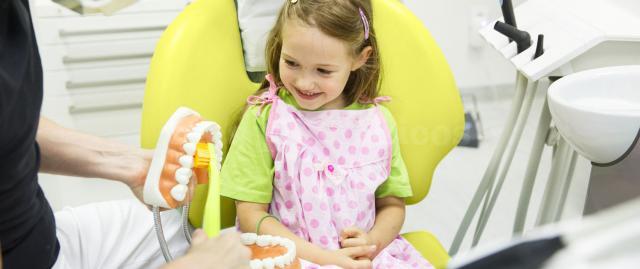 - Dentista Infantil Sabadell