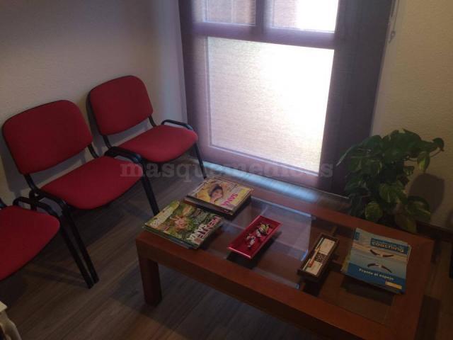 Sala de espera - Coterfam