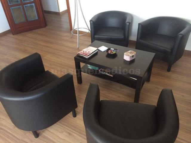 Sala de terapia - Coterfam