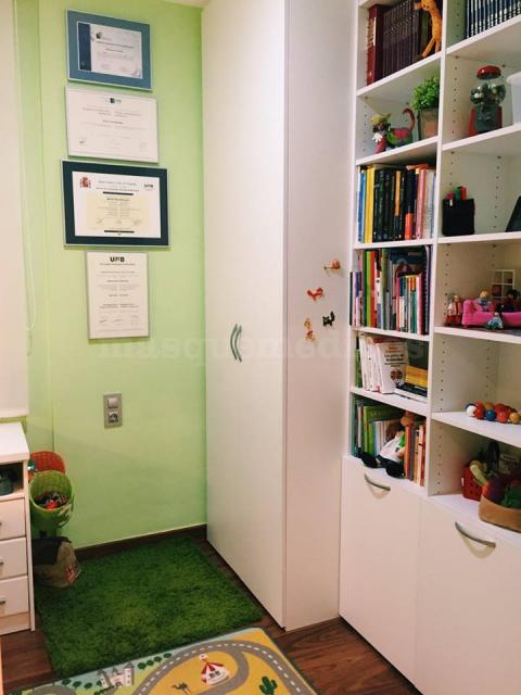 Consulta psicología Mireia Vidal - Mireia Vidal