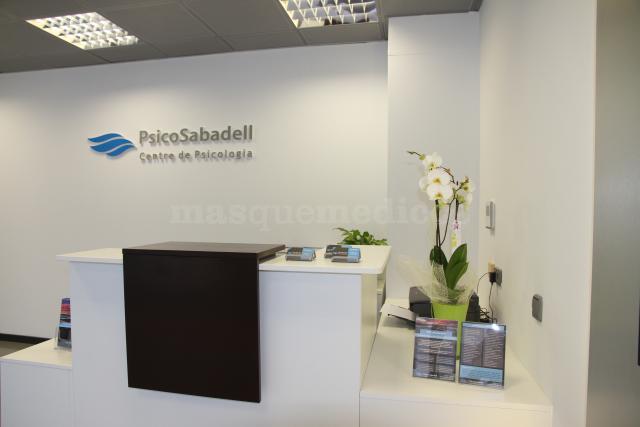 centro de psicología - PsicoSabadell