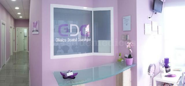 - Clínica Dental Canalejas. Dra. Elena Pérez Hidalgo