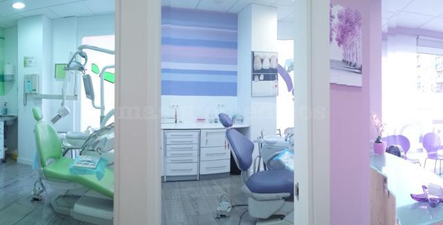 Cl nica dental canalejas dra elena p rez hidalgo dentista - Clinica dental caser ...