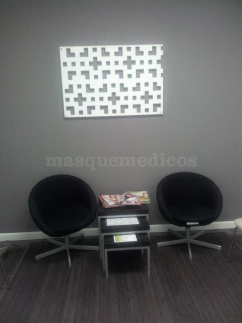 Sala de espera C.P.A. Psicólogos - C.P.A. Psicólogos