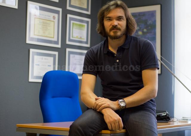 D. Javier Barreiro - Javier Barreiro
