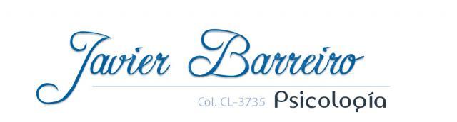 Logotipo empresarial. - Javier Barreiro