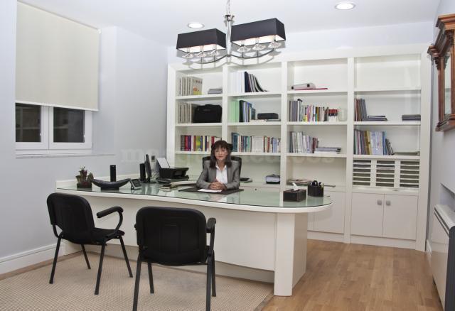 Psicólogo en Salamanca - Mª Luz Cañadas - Despacho - Mª Luz Cañadas