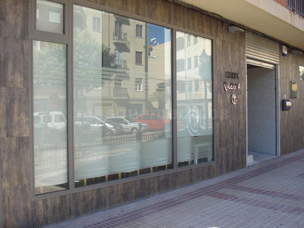 Clínica Salamanca - Clínica Mencía