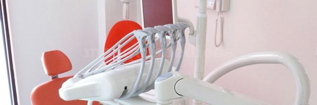 Gabinete dental - Clínica Dental Central