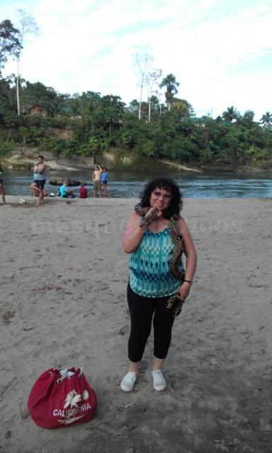 - Dra. Nancy Alexandra Pérez Sampedro