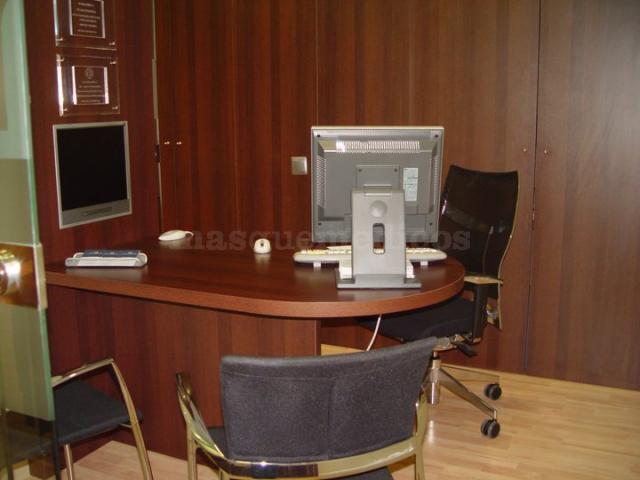 Despacho - Institut Joan Autrán