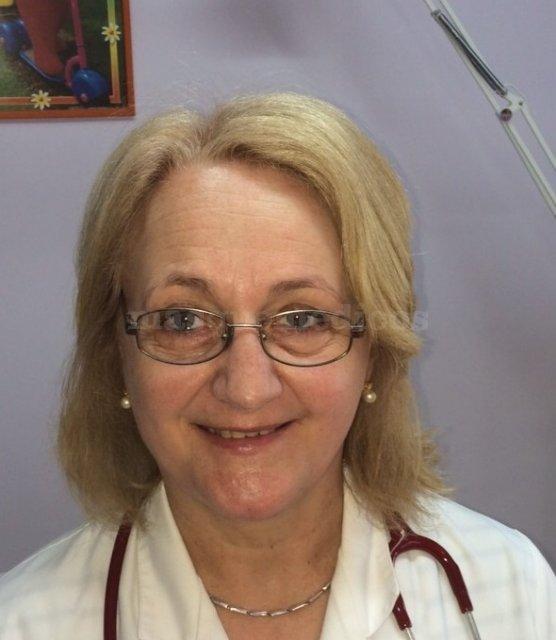 Dra. Elena Rosell - TuPediatraOnline