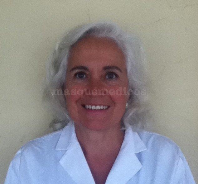 Dra. Eugenia Fernández-Goula - TuPediatraOnline